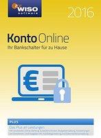 Buhl Data WISO Konto Online Plus 2016