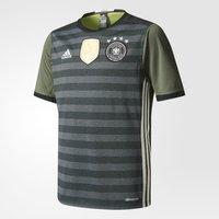 Adidas Deutschland Away Trikot Kinder 2015/2016