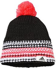 Adidas Climawarm You Beanie black/flash red/black