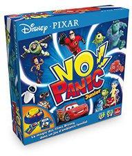 Goliath No Panic Disney Pixar