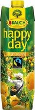 Rauch Fruchtsäfte Happy Day 100% Orange Fairtrade (1 l)