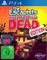 The Escapists: The Walking Dead Edition (PS4)