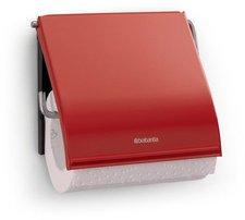 Brabantia Toilettenpapierhalter Passion Red (107863)