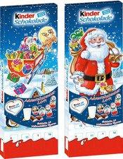Ferrero Kinder Schokolade Adventskalender 204 g