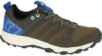Adidas Kanadia 7 Trail Men umber/core black/blue