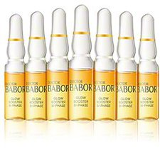 Doctor Babor Boost Cellular Glow Booster Bi-Phase Ampoules (14ml)