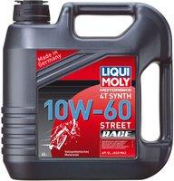 Liqui Moly Racing Synth 4T 10W-60 (4 l)