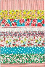 Designers Guild Kinderteppich Daisy Stripe Peony
