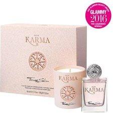 Thomas Sabo Karma Set (EdP 50ml + 150g Kerze)