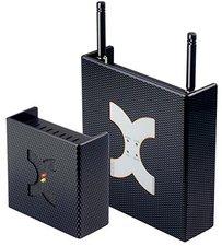 Kentix KomplettSet-BASIC schwarz