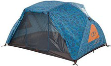 Poler Two Man Tent Brotanical
