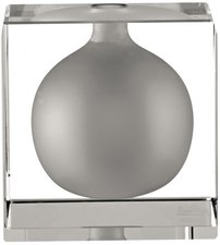 Rosenthal Blockglas glatt (13cm)
