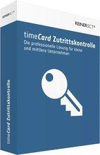 ReinerSCT timeCard Zutrittskontrolle 6