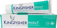Kingfisher Natural Toothpaste Mint with Fluoride (100ml)