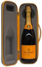 Veuve Clicquot Brut Suitecase 0,75l