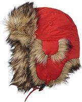 Fjällräven Nordic Heater red