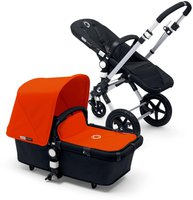 Bugaboo Cameleon3 Alu Orange