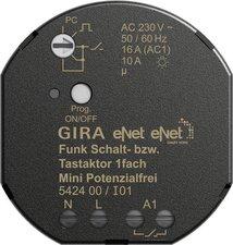 Gira Funk-Schalt-/Tastaktor 542400