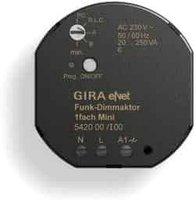 Gira Funk-Dimmaktor 542000