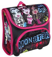 Undercover Scooli Monster High (MHCP8240)
