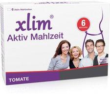 biomo-vital Xlim Aktiv Mahlzeit Tomate Pulver (6 x 57 g)