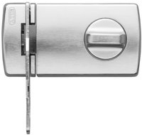 Abus 2130 S silber