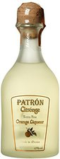 Patron Spirits Citronge Orange Liqueur 0,7l (40%)