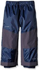 Vaude Kids Escape Padded Pants marine