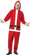 Smiffys Weihnachtsmann S (39820)