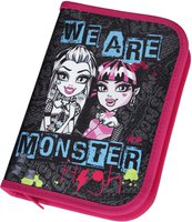 Undercover Monster High (MHCP0440)