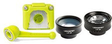 Lensbaby Creativ Mobile Kit
