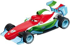 Carrera Go!!! Disney/Pixar Cars ICE Francesco Bernoulli