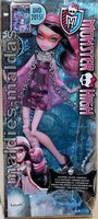 Monster High Draculaura (CDC260)
