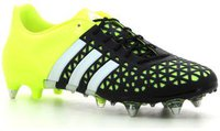 Adidas Ace15.1 SG solar yellow/white/core black