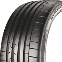 Continental SportContact 6 225/40 ZR19 93Y