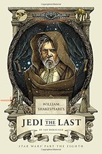 Ian Doescher: William Shakespeare's Star Wars