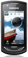 Samsung S5620 Schwarz ohne Vertrag