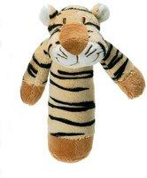 Teddykompaniet Tiger Rassel
