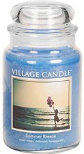Village Candle Summer Breeze Jar (1219g)