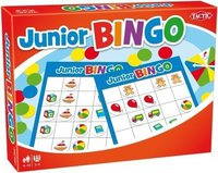 Tactic Games Junior Bingo