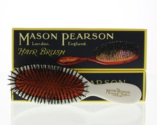 Mason Pearson Brushes Pure Bristle Pocket Sensitive SB4