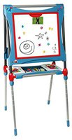 Smoby Activity - Tafel Evolution blau