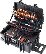 Wiha Werkzeugsortiment Elektriker XXL 115-tlg. (9300703)