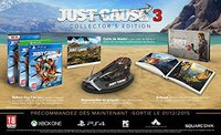 Just Cause 3 - Collector's Edition (PC)