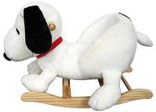Heunec Snoopy Schaukel