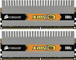 Corsair XMS3 4GB Kit DDR3-1600 CL7 (TWINX3X4096)