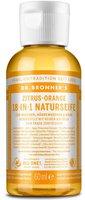 Dr. Bronner's Flüssigseife Zitrus Orange (59ml)