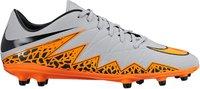 Nike Hypervenom Phelon II FG Men's wolf grey/black/total orange