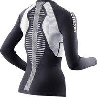 X-Bionic The Trick Running Shirt Long Sleeves Women black