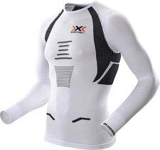 X-Bionic The Trick Running Shirt Long Sleeves Men white